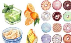 代写美食类文案,包括价格、写法和规范~